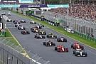 DAZNで新番組「F1 LABO」スタート。新映像と共にレースを振り返る
