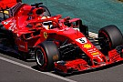 Video: How Ferrari's 2018 F1 car differs from its predecessor