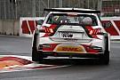 TCR Europe: nuova sfida da sogno con la Peugeot per Francisco Abreu