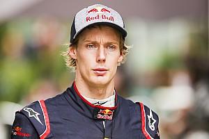Hartley a Porsche versenyzője marad a 2018-as F1-es szerződés ellenére is
