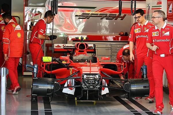 Formule 1 Technique - La saison 2018 a déjà commencé