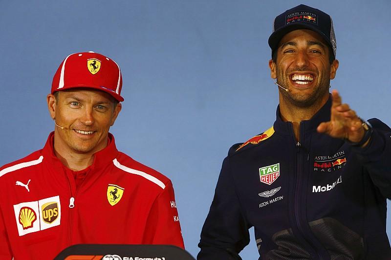 Versenyzői portrék az Osztrák Nagydíjról: Vettel, Hamilton, Alonso…