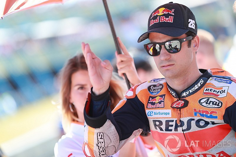 Pedrosa set to reveal MotoGP future in Germany
