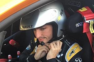 WRC Noticias Carlos Sainz debutó en los Rallies