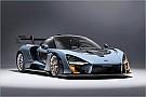 Automotive So schnell und teuer ist der McLaren Senna