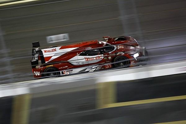 Rolex 24, Hour 14: AXR Cadillacs in charge, Penske loses a car
