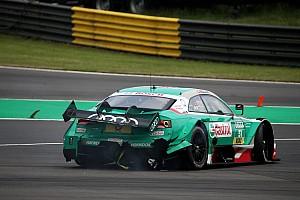 DTM News Auslöser für Start-Crash: Kupplungsprobleme bei Nico Müller