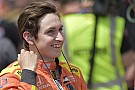 Zach Veach: The IndyCar rookie who's playing it smart