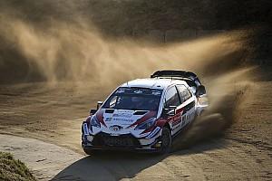 WRC Résumé de spéciale ES2 - Paddon prend la tête, Tänak abandonne!