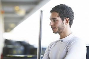 IndyCar Últimas notícias Binder fecha acordo de quatro corridas com Juncos Racing