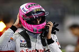 """F1 Noticias de última hora Button: """"Mi año sabático en la F1 me devolvió el amor por las carreras"""""""