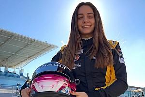 Formula 4 Noticias de última hora Marta García sale de la Renault Sport Academy tras un año