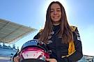 Formula 4 Marta García sale de la Renault Sport Academy tras un año