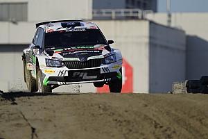 Speciale Gara Motor Show, Trofeo Rally Terra: Biolghini in semifinale per soli 0