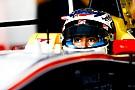 GP3 Alesi prolonge chez Trident pour une 3e saison en GP3