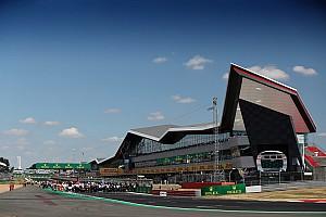 "Corrida de F1 na Inglaterra fora de Silverstone é ""inapropriada"""