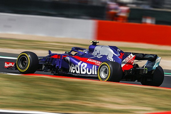 Formula 1 Breaking news Honda hopes for more F1 engine gains this year