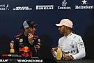 Stop/Go Ricciardo nem, Hamilton figyeli a Ferrari-ügyet