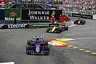 Forma-1 A Toro Rosso örül a monacói versenyképességnek