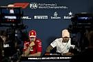 Formula 1 Hamilton ve Vettel, takım arkadaşı olma ihtimalini değerlendirdi!