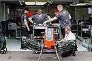 Formula 1 Sauber ve Haas pilotları yeni içten yanmalı motora geçti!