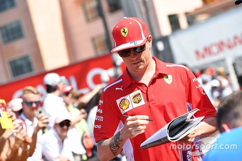 Räikkönen tagadta a WRC-s pletykákat