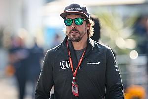 Hartley prevê que Alonso irá se divertir nas 24H de Le Mans