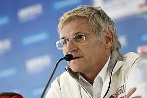 WTCC Intervista Caso iniettori Honda, Mariani: