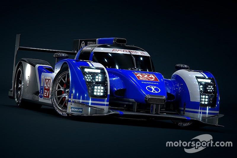 Perrinn sta sviluppando una LMP1 elettrica per la 24 Ore di Le Mans