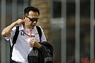 Hasegawa, jefe de Honda F1, deja el cargo a final de año