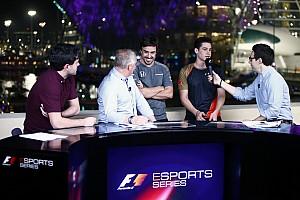 Sim racing Noticias de última hora Alonso busca piloto para su equipo de eSports