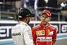 Vettel wil