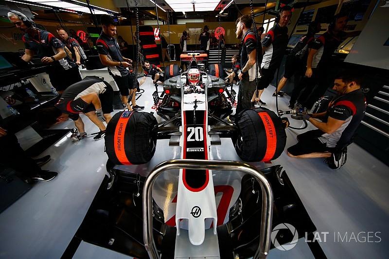 GALERÍA TÉCNICA: las mejoras para el GP de Abu Dhabi