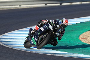 Rea outpaces MotoGP riders as Jerez test ends