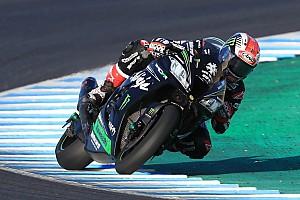 WSBK Test Test Jerez, Giorno 5: Rea da record. Ancora buoni segnali da Honda