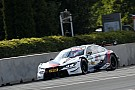 DTM Norisring DTM: Wittmann wins, Glock and Paffett clash again