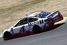 NASCAR Cup Kevin Harvick loses out on strategy at Sonoma