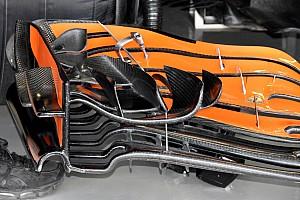 Formula 1 Special feature VIDEO: Analisis sayap depan terbaru McLaren F1