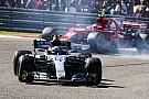 Mercedes rechaza haber ayudado a Ferrari, como dijo Ecclestone