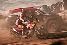 Vídeo: el Dakar tendrá videojuego propio en 2018