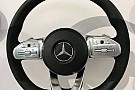 OTOMOBİL Mercedes A Serisi'nin direksiyon simidini yakından inceleyelim