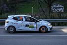 Trofei marca svizzera Il duo Vuistiner-Kummer s'impone nel Clio R3T Alps Trophy