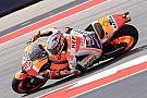 MotoGP Гран Прі Америк: найшвидшим у третій практиці став Маркес
