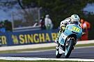 Moto3 Australia: Hujan hentikan balapan, Mir juara dunia