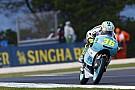 Moto3 Mir é campeão de Moto3 em GP eletrizante na Austrália