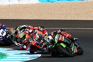 World SUPERBIKE Yarış raporu SBK Jerez 2. yarış: Rea kazanmaya devam ediyor