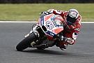 MotoGP Dovizioso: b*szhatod, ha nincs meg a tempó