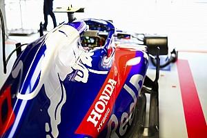 Формула 1 Коментар Toro Rosso має бути поряд із Renault і Haas - Гаслі