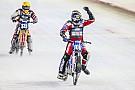 Спецпроекты Досрочный титул: как прошел этап Ice Speedway Gladiators в Херенвене