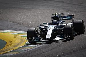 Fórmula 1 Noticias Wolff dice que a Bottas le falta ser más